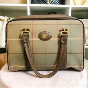 Burberry Doctor Bag ☂️